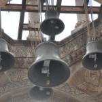 Bells; Armenian Church - Echmiadzin, Armenia