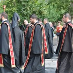 Armenian Church - Echmiadzin, Armenia